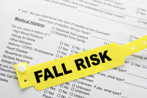 Fall and Fracture Attorney Kenneth LaBore
